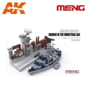 meng model distribution akinteractive worlwide europe