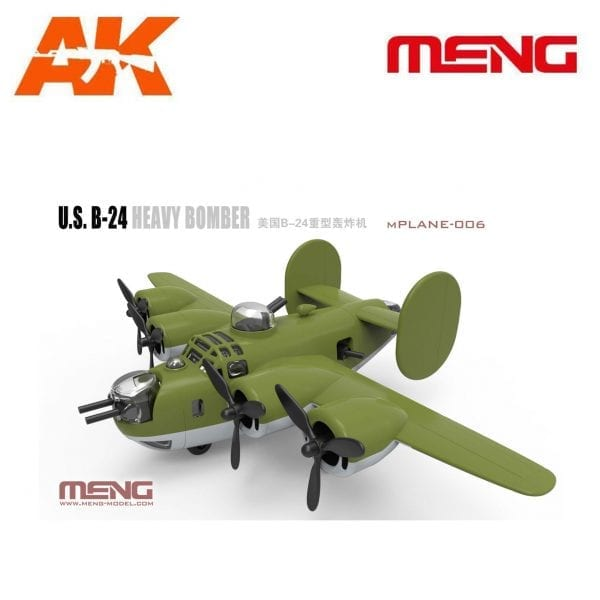 mPLANE-006 meng model distribution akinteractive worldwide europe