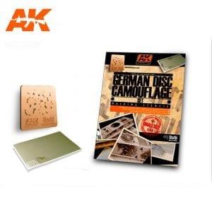 AK158 complements akinteractive
