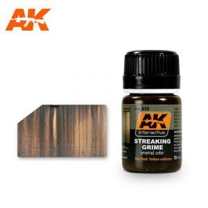 AK012 weathering products akinteractive