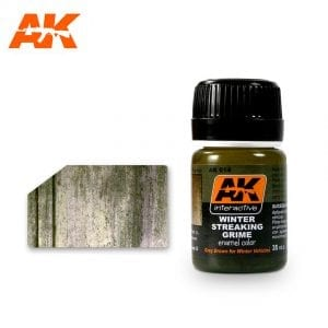AK014 weathering products akinteractive
