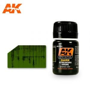 AK024 weathering products akinteractive