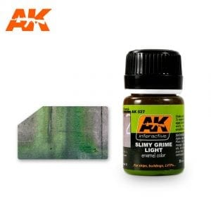 AK027 weathering products akinteractive