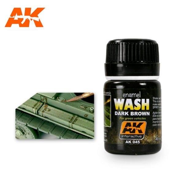 AK045 weathering products akinteractive