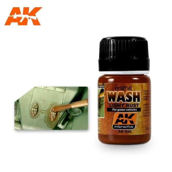AK046 weathering products akinteractive