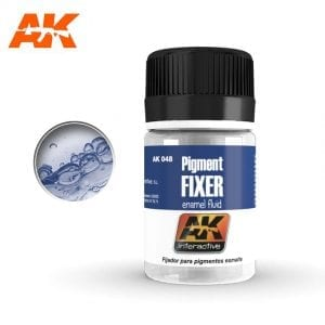 AK048 pigment fixer akinteractive