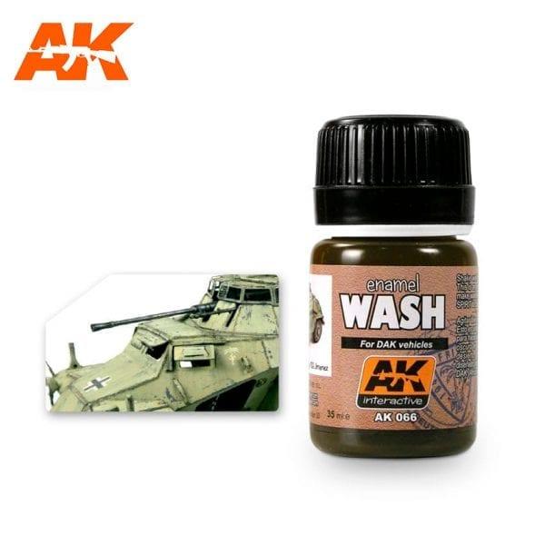 AK066 weathering products akinteractive