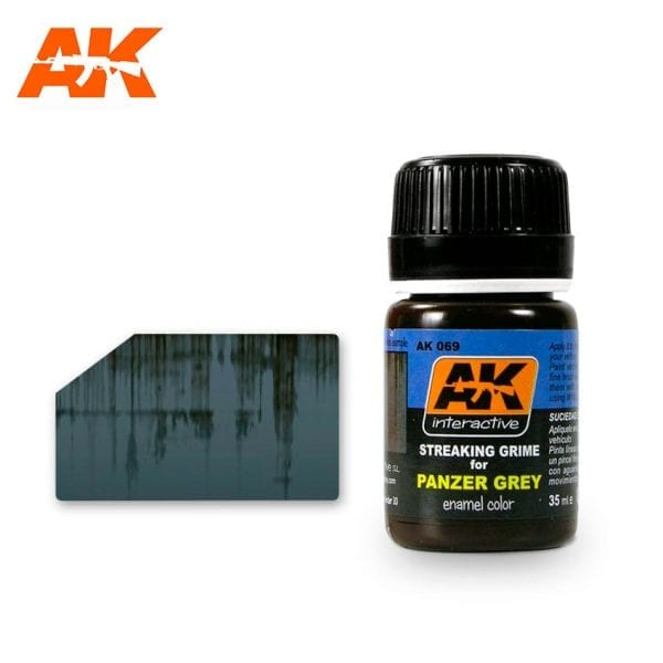 AK069 weathering products akinteractive