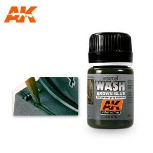 AK070 weathering products akinteractive