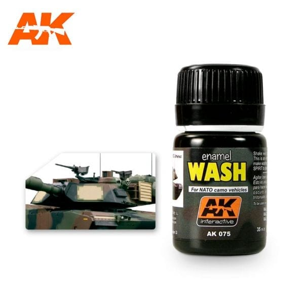 AK075 weathering products akinteractive