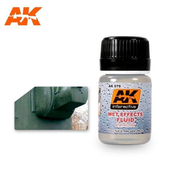 AK079 weathering products akinteractive
