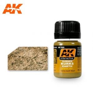 AK080 weathering products akinteractive