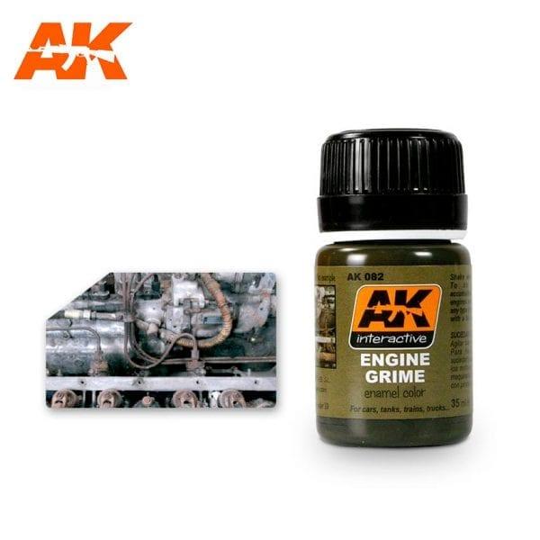 AK082 weathering products akinteractive