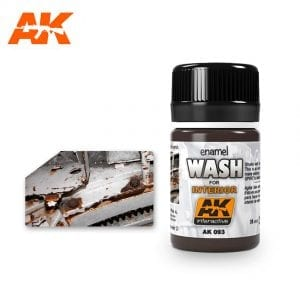AK093 weathering products akinteractive