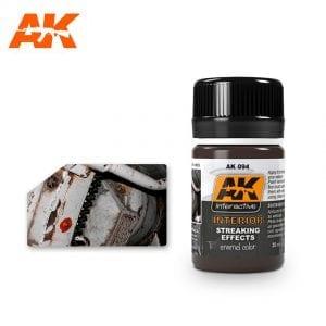 AK094 weathering products akinteractive