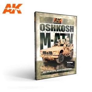 AK096 modeling dvd akinteractive