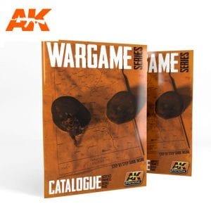 AK1001 CATALOGO WARGAME