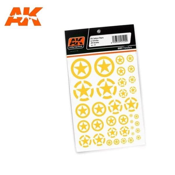 AK101 dry transfers akinteractive