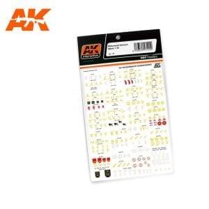 AK108 dry transfers akinteractive