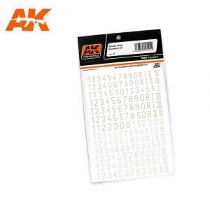 AK110 dry transfers akinteractive