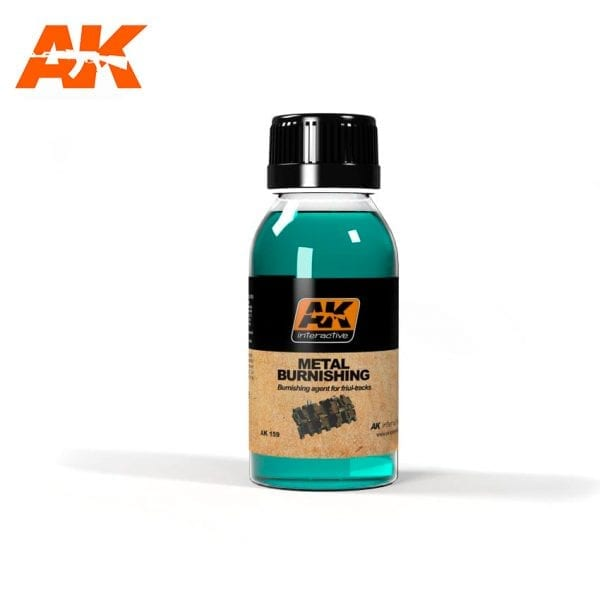 AK159 weathering products akinteractive