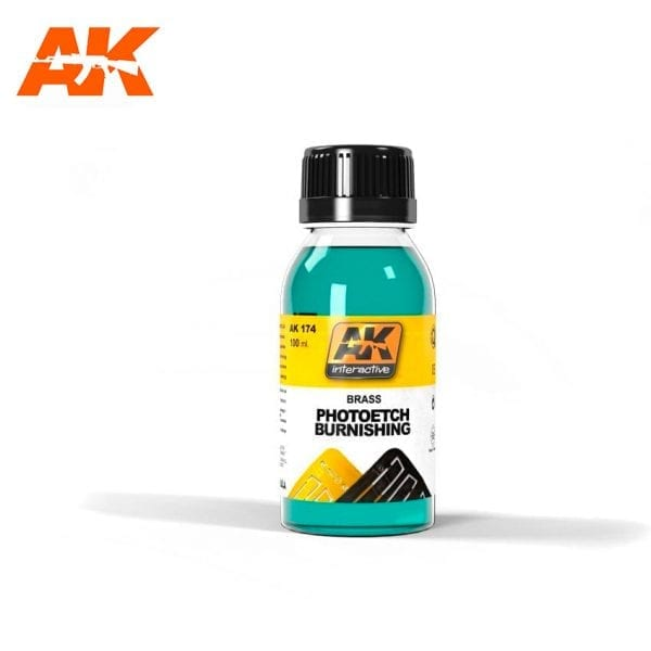 AK174 weathering products akinteractive