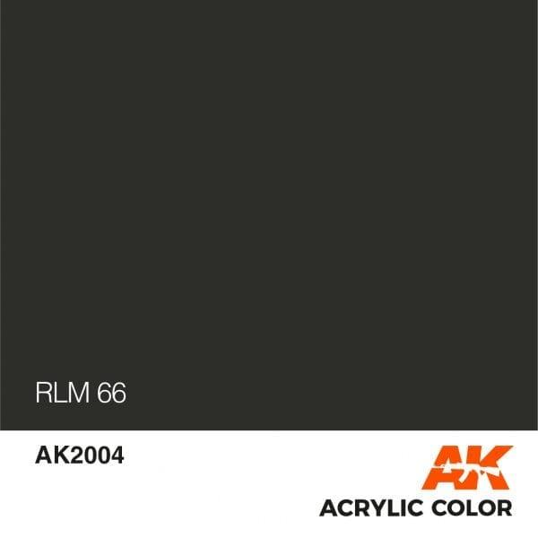 AK2004 RLM 66