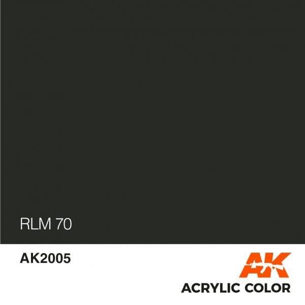 AK2005 RLM 70
