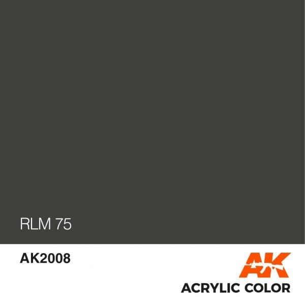 AK2008 RLM 75