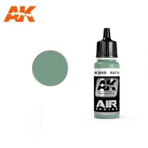 AK2015 acrylic paint air akinteractive modeling