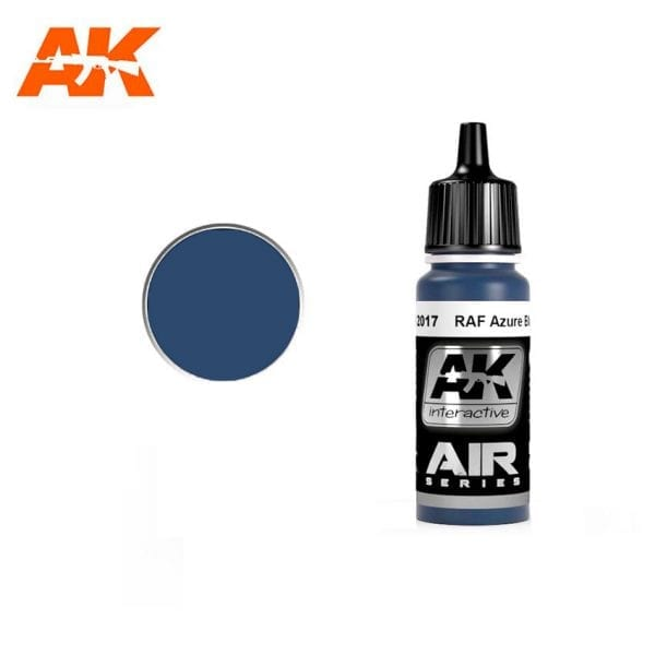 AK2017 acrylic paint air akinteractive modeling