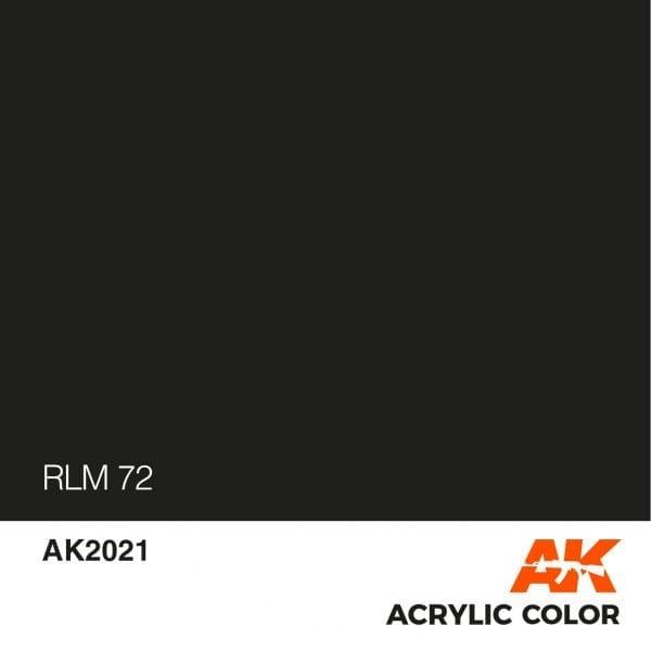 AK2021 RLM 72