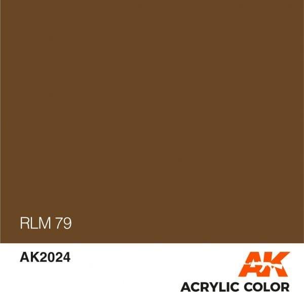 AK2024 RLM 79