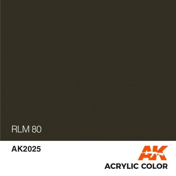 AK2025 RLM 80