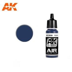 AK2028 acrylic paint air akinteractive modeling