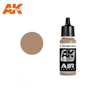 AK2053 acrylic paint air akinteractive modeling