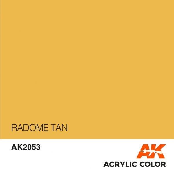 AK2053 RADOME TAN