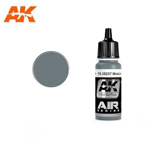 AK2056 acrylic paint air akinteractive modeling