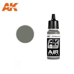 AK2061 acrylic paint air akinteractive modeling