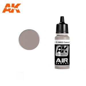 AK2104 acrylic paint air akinteractive modeling