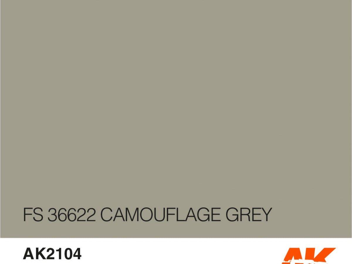 AMIG0226 FS 36622 GRAY