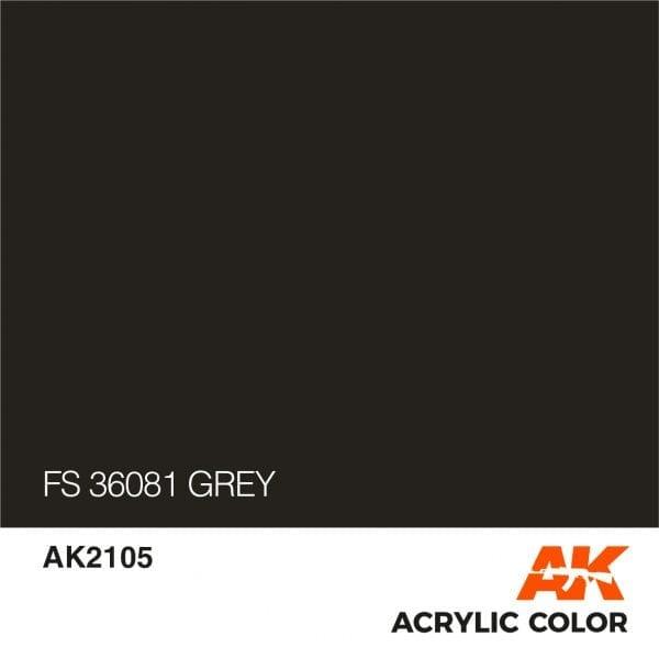 AK2105 FS 36081 GREY