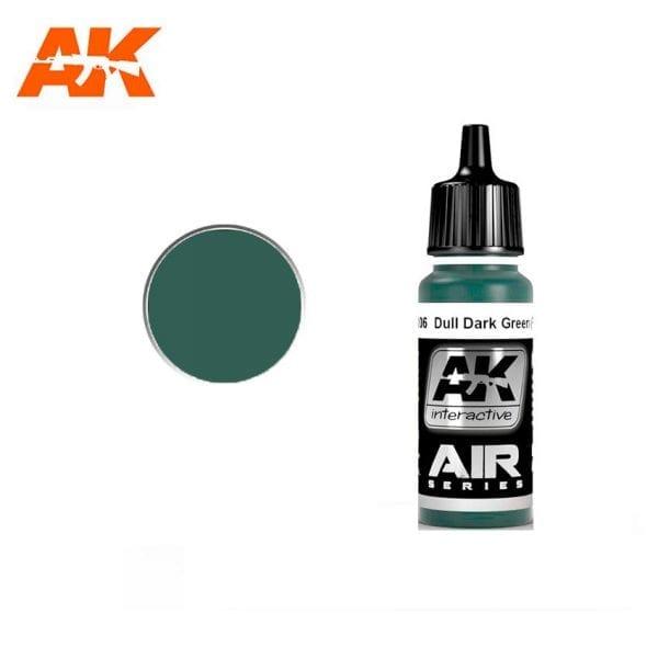 AK2106 acrylic paint air akinteractive modeling