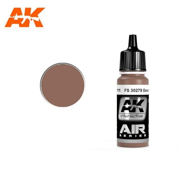 AK2111 acrylic paint air akinteractive modeling