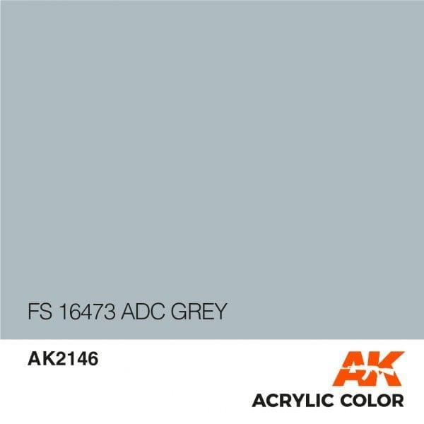 AK2146 FS 16473 ADC GREY