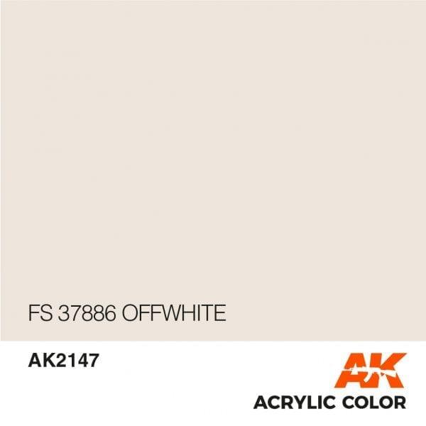 AK2147 FS 37886 OFFWHITE