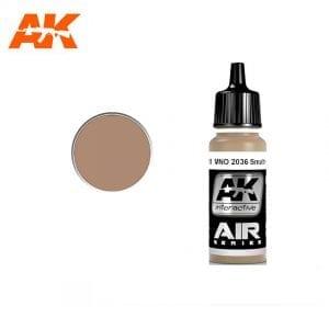 AK2161 acrylic paint air akinteractive modeling