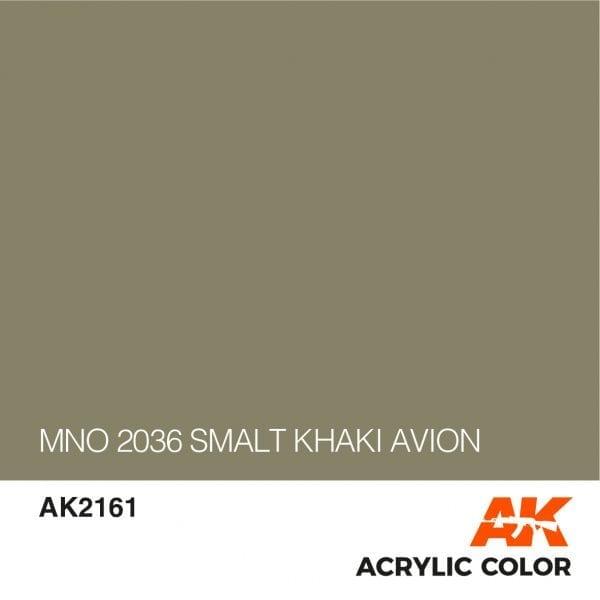 AK2161 MNO 2036 SMALT KHAKI AVION