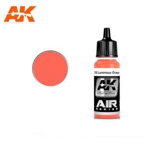 AK2171 acrylic paint air akinteractive modeling