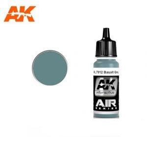 AK2174 acrylic paint air akinteractive modeling